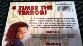Download Childs Play Movie Collection With Curse Of Chucky 2013 Video