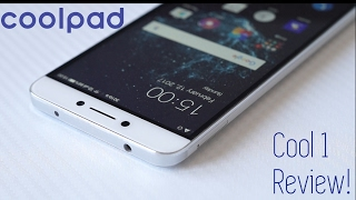 Coolpad Cool 1 Review After 30 days - Is It Really Cool?