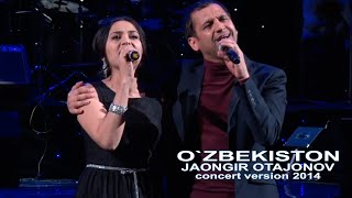 Download Jahongir Otajonov - O`zbekiston | Жахонгир Отажонов - Узбекистон (concert version 2014) Video