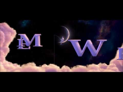 DreamWorks Animation 2010 logo with 2004 music