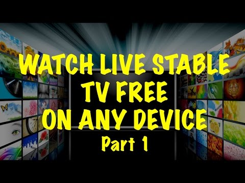 WATCH LIVE US TV FREE NO DOWNTIME NO BS JUST FREE