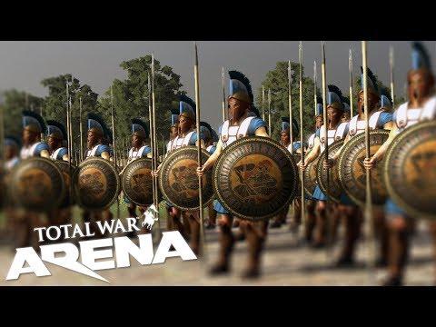Total War: Arena | GLORIOUS VICTORY! | Total War Arena Gameplay #2