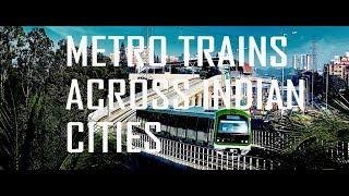 India-the metro cities