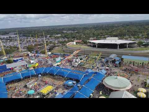 Texas Star Ferris wheel 2017