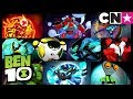 Ben 10 Alien Worlds Where Do All The Aliens Come From Cartoon Network mp3