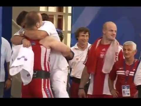 2006 World Championships IWF Video (reupload)