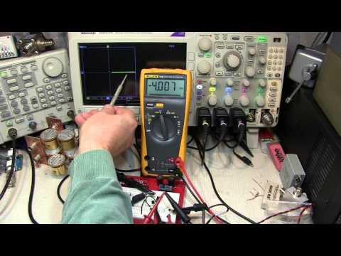 #219: Back to Basics: Introduction to Field Effect Transistors JFET MOSFET