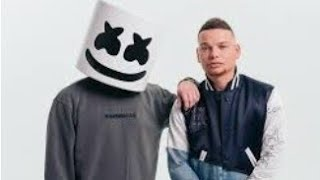 Marshmello  One Thing Right  Official Video  Ft Kane Brown