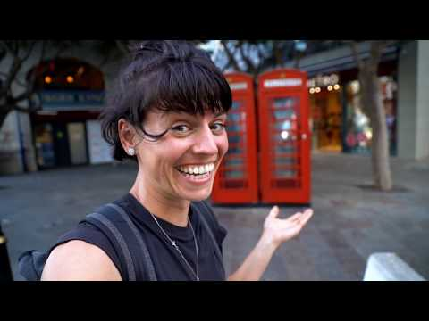 A bizarre visit to the Rock of Gibraltar | Best Job On The Planet