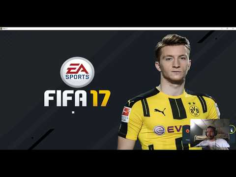 HOW TO PLAY FIFA 17 AND FIFA 18 ON PC WITH PS4 CONTROLLER