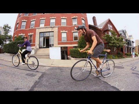 How do Bike Gears Work? | Design Squad