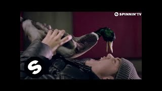 Bingo Players & Far East Movement - Get Up (Rattle) [Music Video]