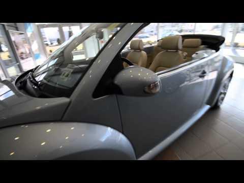 2010 Volkswagen New Beetle Convertible SUNSHINE (stk# 3382A ) for sale Trend Motors VW Rockaway, NJ