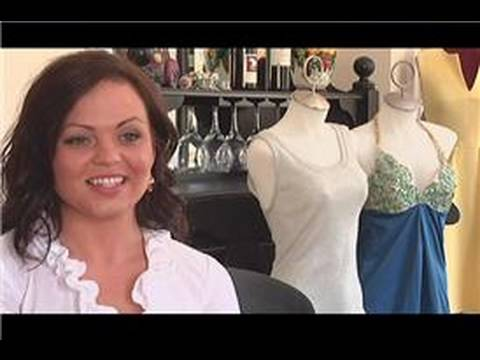 Fashion Careers : What Do I Put in My Fashion Portfolio?