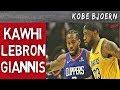 Kawhis Load Management amp Meine Erfahrung In Oakland KobeBjoern Uncut