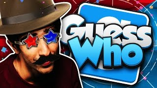 NEW GMOD GUESS WHO!