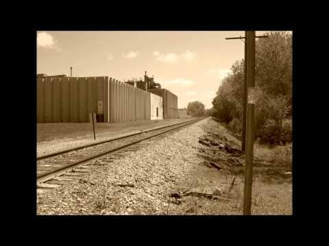Doc Watson - Blue Railroad Train