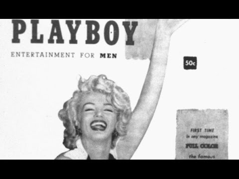 Playboy Will no Longer Run Shots of Nude Women in Its Pages