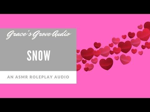 Snow [Romantic] [Girlfriend] [Roleplay] [ASMR]