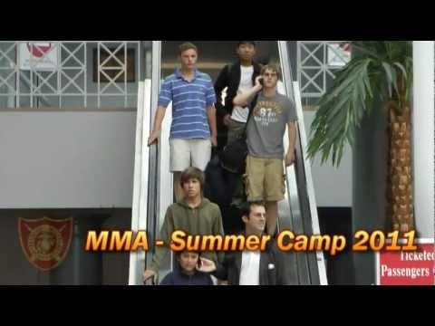 Marine Military Academy - Harlingen, TX - Registration for Summer Camp