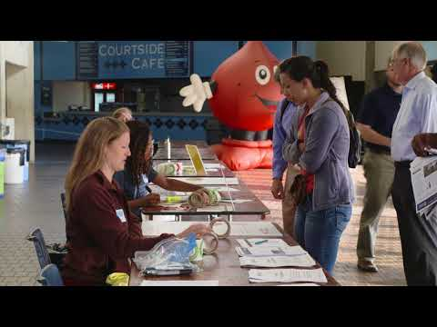 Make a Difference by Hosting a Red Cross Blood Drive