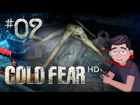 Cold Fear HD - Let's Play #02 - I hurried down for you, man!