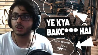 CARRYMINATI'S FIRST PUBG GAME | THROWBACK THURSDAY