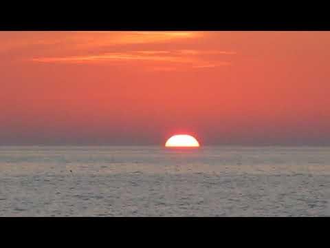 Captiva Island Sunset 2017