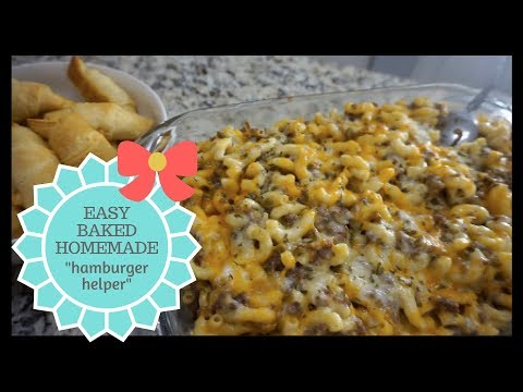 COOK WITH ME | EASY BAKED HOMEMADE FOUR CHEESE