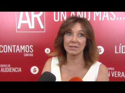 Xxx Mp4 Ana Rosa Quintana Boda Y Vacaciones 3gp Sex