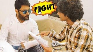 Kapil Sharma HIT Sunil Grover with a SHOE | Shocking Details of Kapil Sunil FIGHT