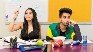 Download Good Students Vs. Bad Students Video