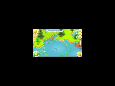 Hayday fishing big fish 2 holes only