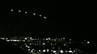 The Phoenix Lights Have Returned