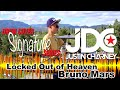 Locked Out Of Heaven Drum Cover Bruno Mars