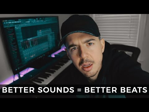 MAKE YOUR BEATS SOUND BETTER. | How to make a beat sound better FL STUDIO