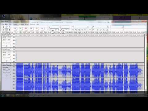 How to Make a Podcast in Audacity
