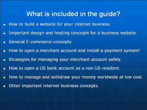 How to open us bank account and withdraw your internet money worldwide