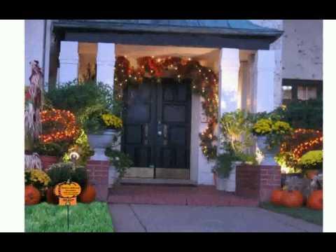 Halloween Decorations for Yard