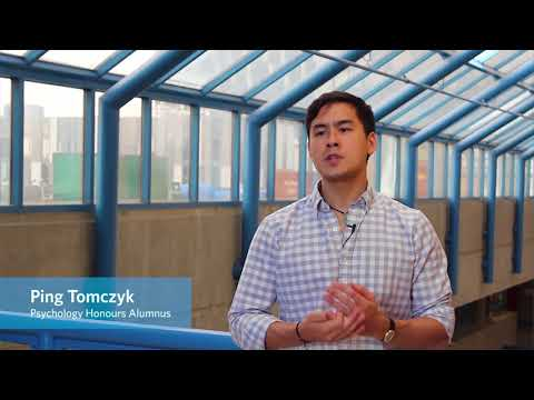 UBC Psych Honours Program | Ping Tomczyk