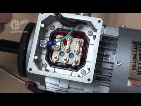 How to Change Motor Rotation Direction | NORD DRIVESYSTEMS Group
