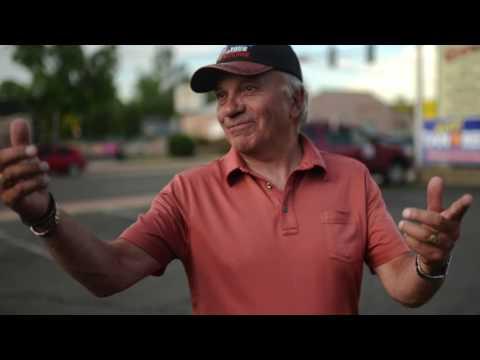Stones' Phones Tom Tancredo Colorado Marijuana Telephone Town Hall