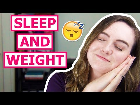 Less Sleep Linked to Weight Gain?