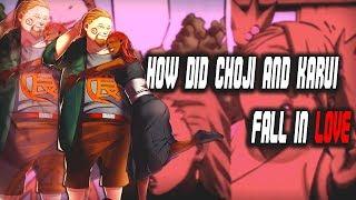 Choji And Karui Videos 9tubetv