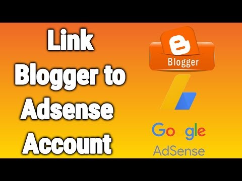 How to link blogger add  adsense & earn money ? || Technical Naresh