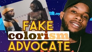 Tory Lanez responds to Colorism stunt -MUST WATCH ALL RECEIPTS INSIDE