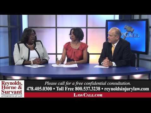 8-2-2015 - Temporary Custody And Legal Guardianship - Macon, GA