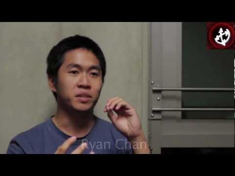 Ryan Chan God Moment
