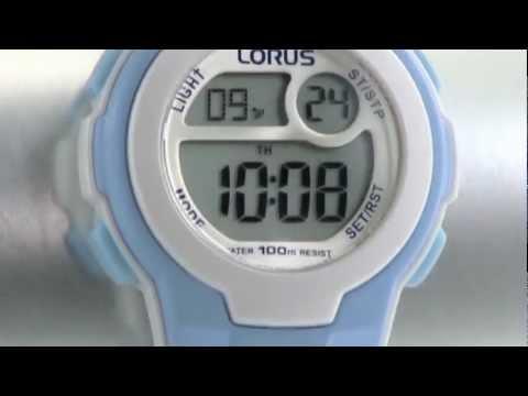 Lorus R2323EX9 Ladies Watch