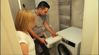 Download Profilo E-Doz Çamaşır Makinesini Kullananlar Tavsiye Ediyor! Video